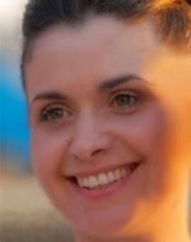 Dr Eva TAZOPOULOU