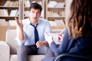 Psychothérapie d'orientation analytique