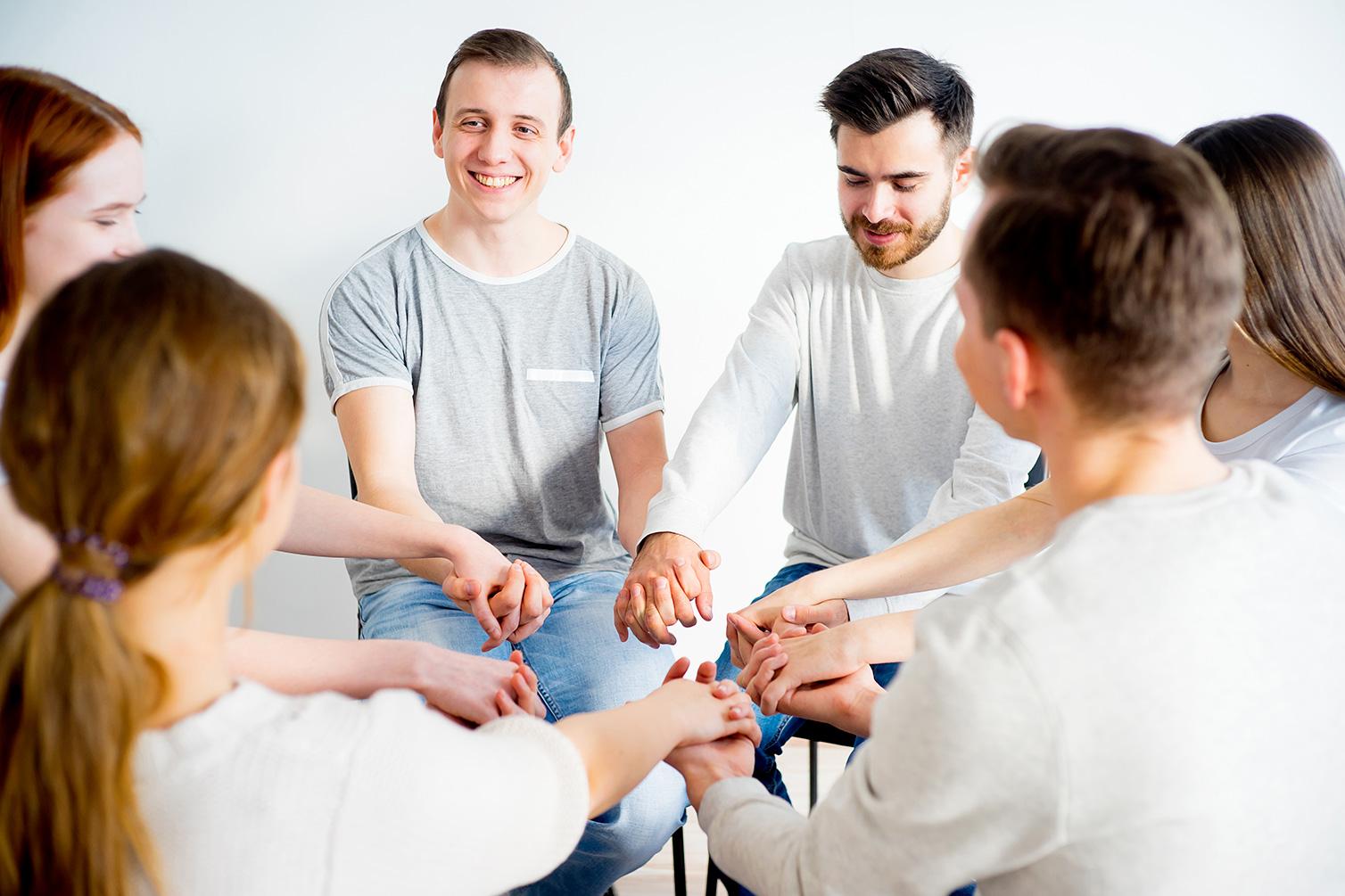 Therapies de groupe