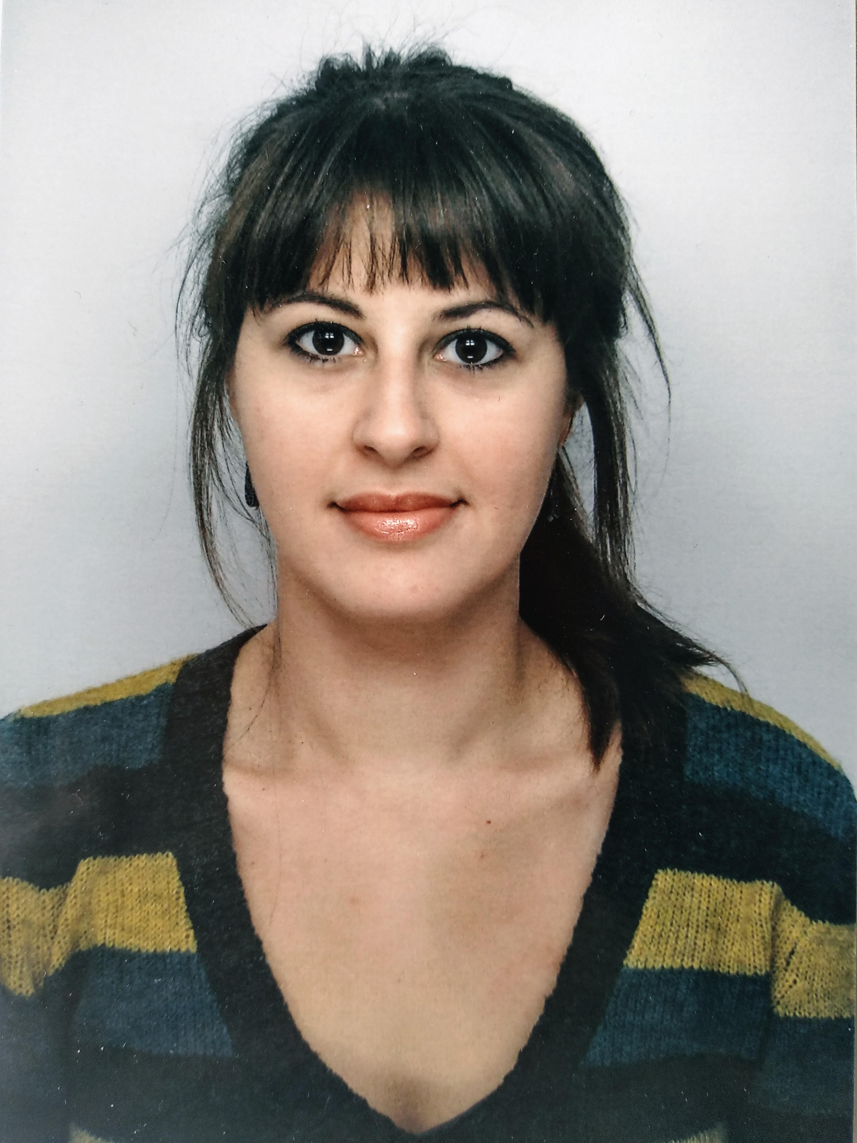 Eleftheria KONSTANTINOU